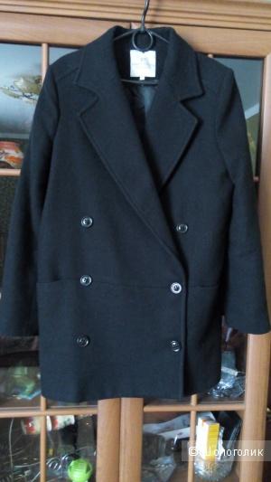 Пальто Roberto Torrettа, пальто-жакет, 36-38 размер,