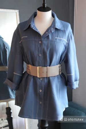 Рубашка MARCCAIN р-р 5 , 46-50