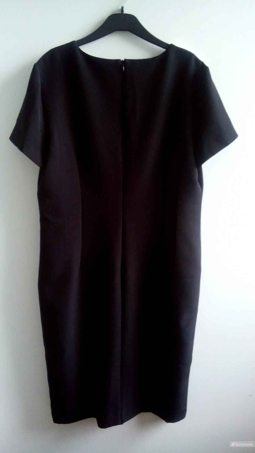 Платье LISA LU Италия в размере 48