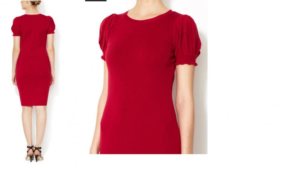 Платье Red Valentino размер 40 IT