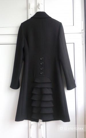 Пальто демисезонное, размер S (42-44)