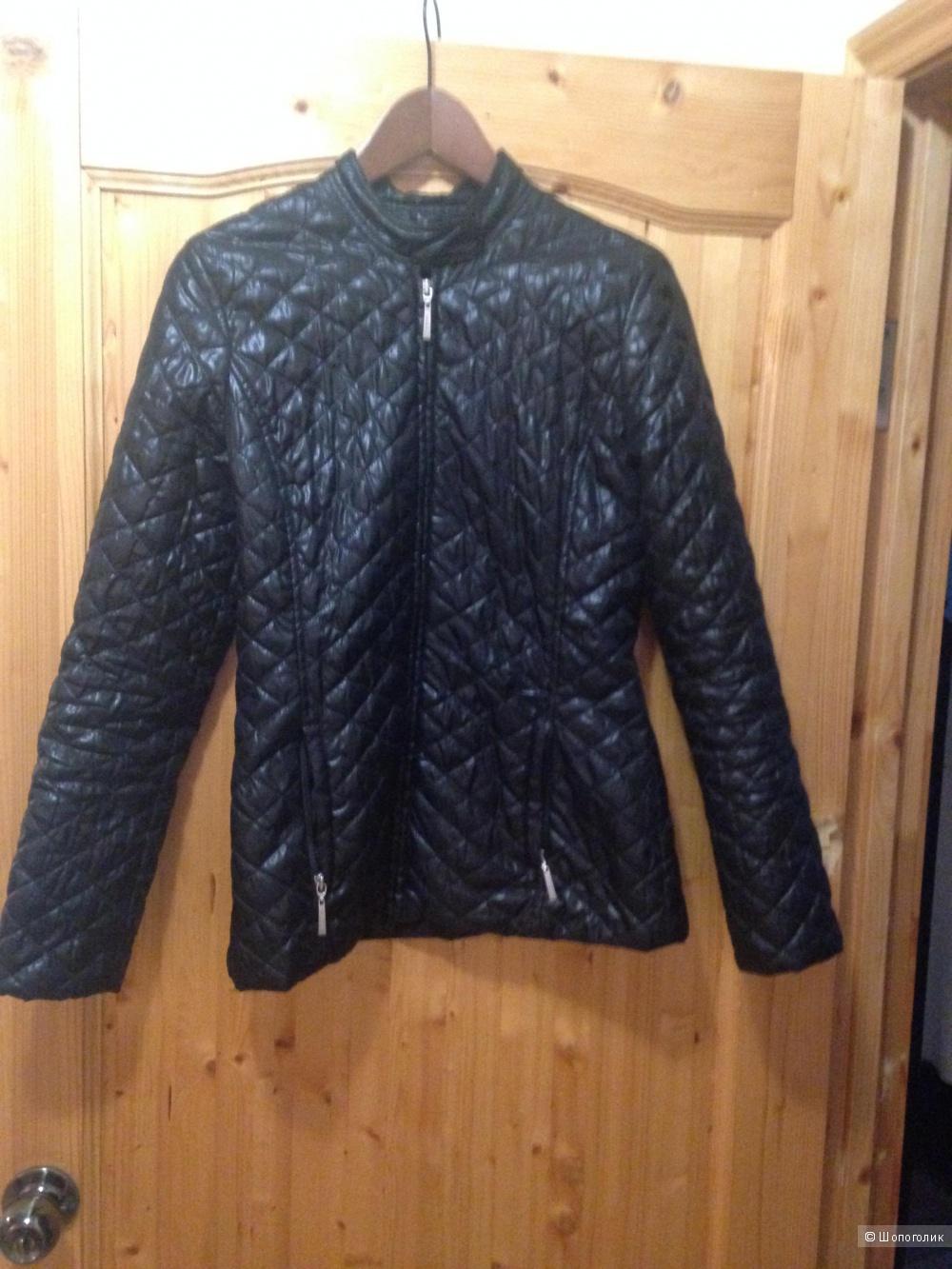 Куртка Ostin стеганая в размере S (44-46)