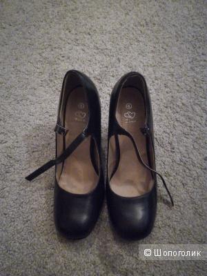 Туфли женские Zone 36 размер
