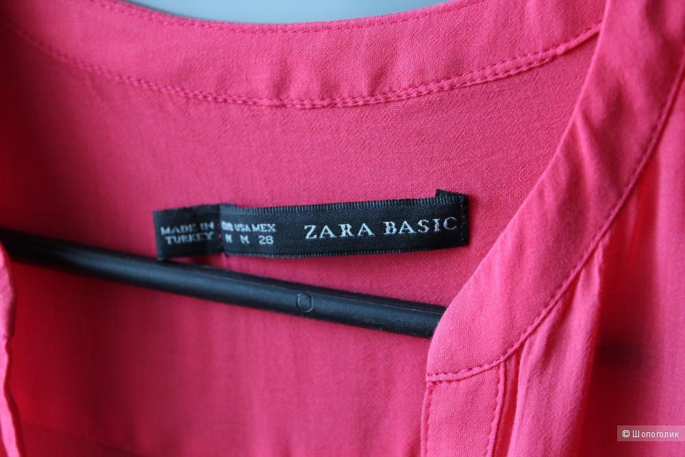 Блузка Zara р-р M