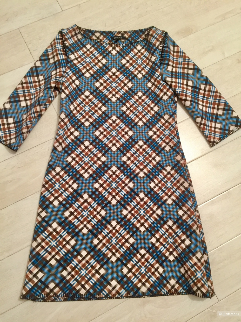 Платье Denny Rose р S