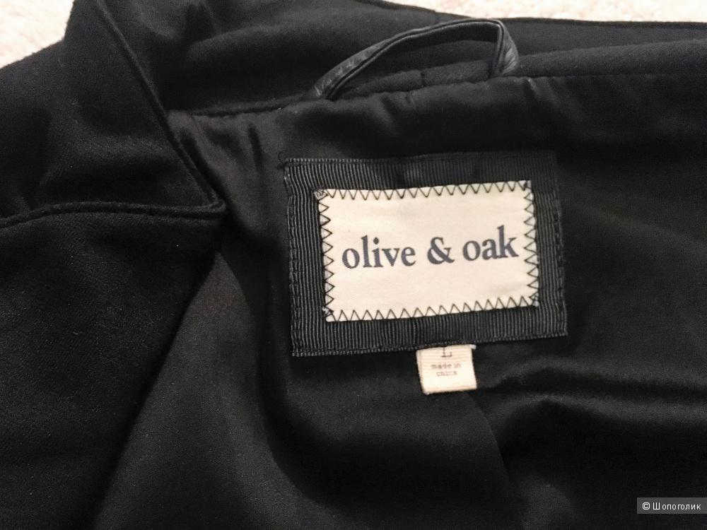 Американский жилет Olive@Oak  размер L