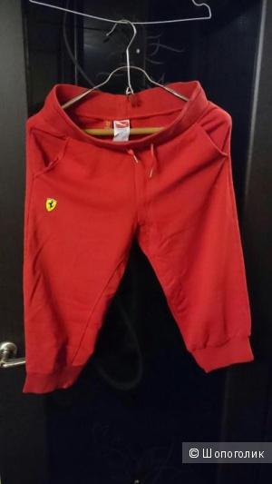 Бриджи Ferrari PUMA женские М (44-46)
