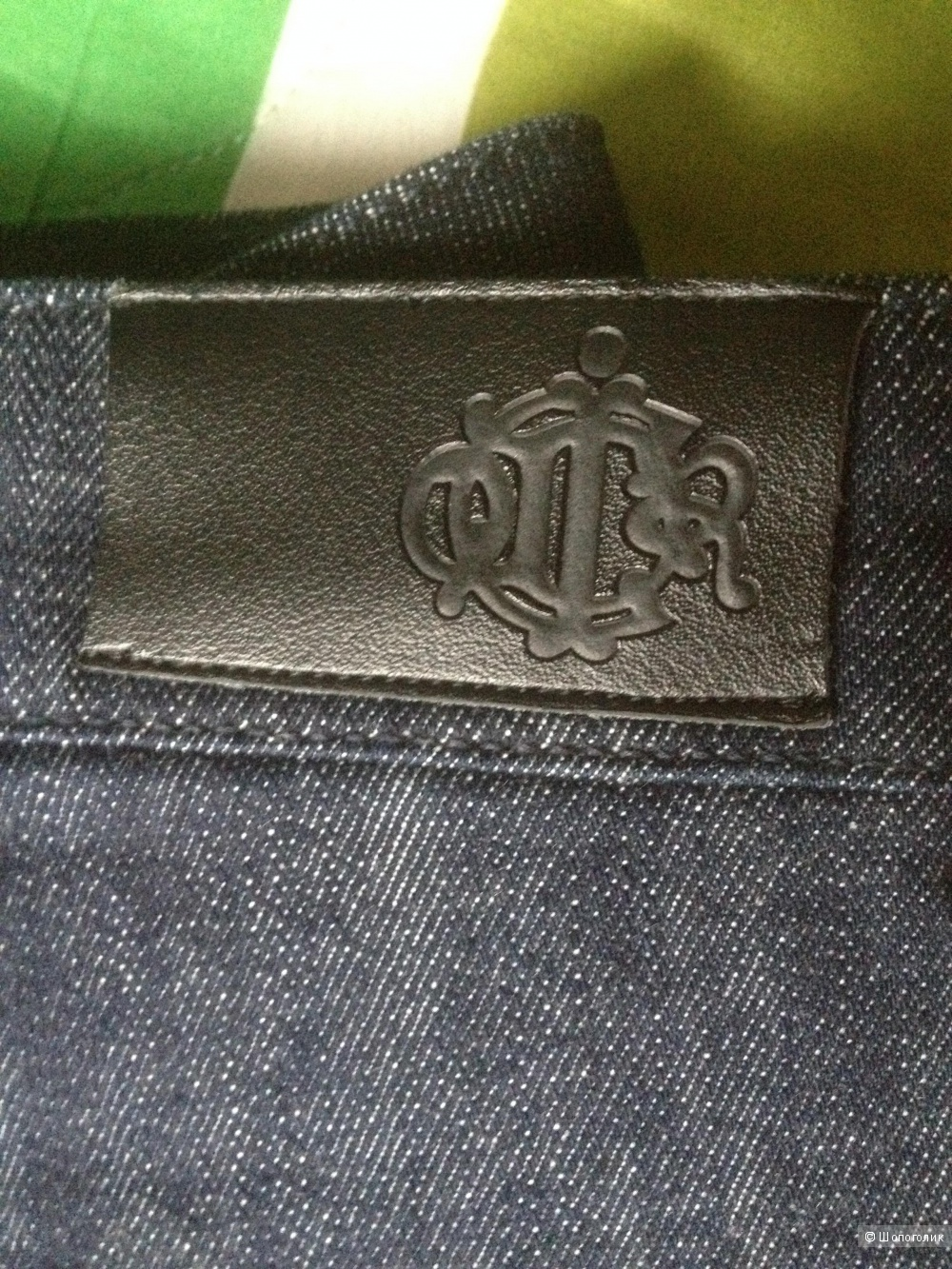 Джинсы Christian Dior, оригинал, 42 размер