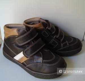 Новые ботинки Pablosky, р.29