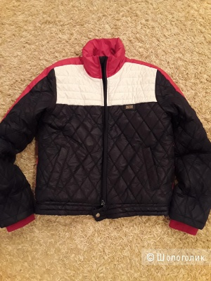 Куртка Armani на 12 лет