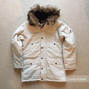 Куртка Carhartt WIP Anchorage Parka Stone размер L