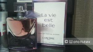 La Vie Est Belle Eau de Parfum Intense от Lancome 50 мл
