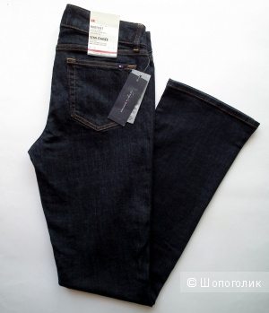 Женские джинсы Tommy Hilfiger US4