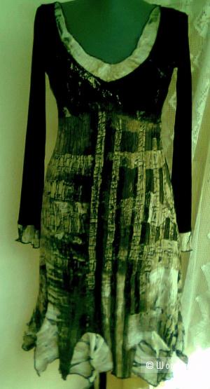 Платье  LEGATTE Италия Новое р II (42-44)