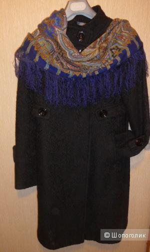 Пальто Klaris, 48 размер