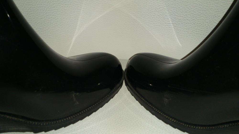 Сапоги резиновые  ALBA, размер 37