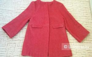 Пальто BASE MILANO размер 42-44