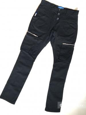 Adidas originals джинсы, размер 27