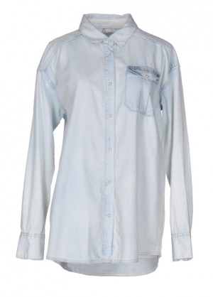 Рубашка Silvian Heach, размер 44-48