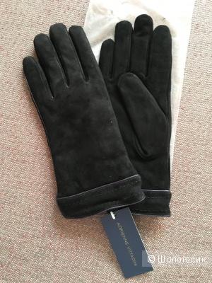 Новые перчатки L