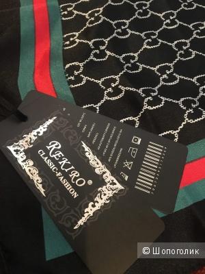 Шейный платок , бренд Gucci, реплика