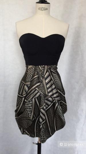 Коктельное платье  марки AMISU размер M