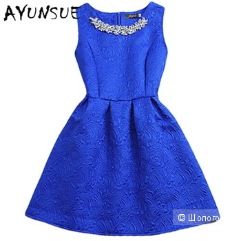 Платье Aliexpress р.XL