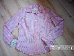 Рубашка La Martina 46 размер