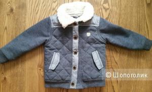 Куртка 68-74 размер Panco