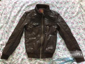 Куртка детская w & c 40р(130рост)