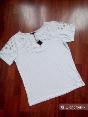 Блузка(футболочного типа) LEO &UGO Франция 4FR(46-48)