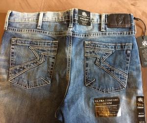 Новые мужские джинсы Rock&Republic W36 L34