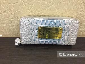 Сумка, кошелек, клач, Woman Leather Collection