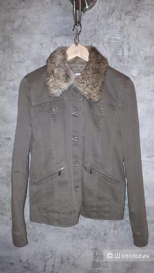 Куртка Hucke 38 немецкий размер (44-46 российский)