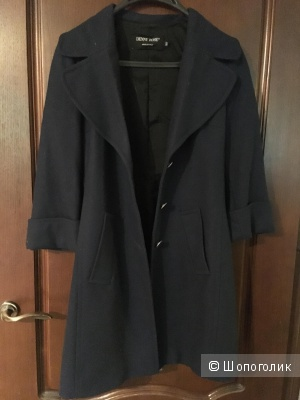 Шерстяное пальто Denny rose xs