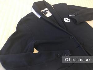 Женский трикотажный пиджак GANT, размер xs
