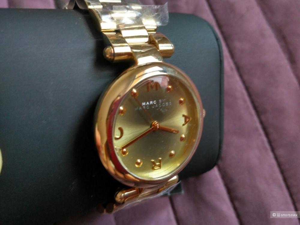 Новые часы Marc by Marc Jacobs
