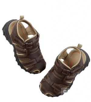Детские сандали Carter's  (20 размер)