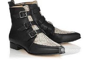 Ботиночки Jimmy Choo 38 р-р