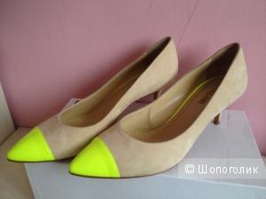 Туфли Pollini, размер 39-40