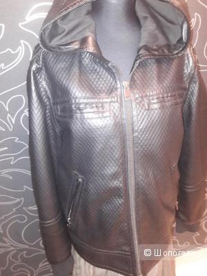 Zara Man: стильная мужская куртка, 52