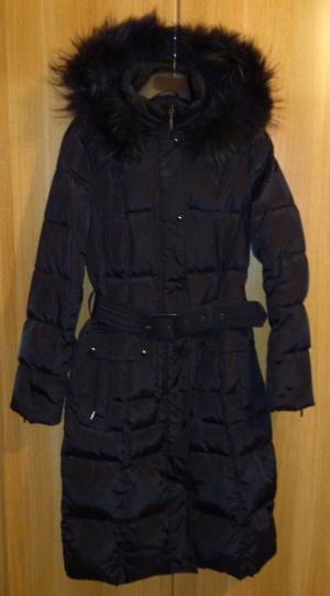 Пальто -пуховик SAVAGE, размер 46 (российский)