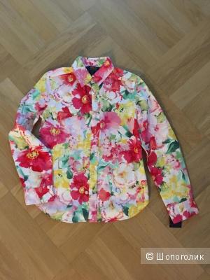 Рубашка Ralph Lauren для девочки