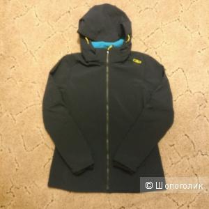 Женская спортивная куртка/ветровка Campagnolo (CMP) 46 (М)