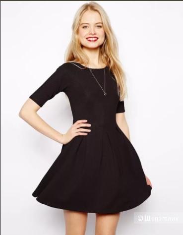 Платье ASOS,UK12