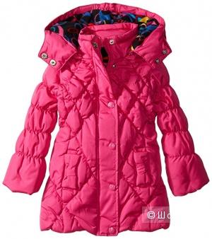 Теплая куртка Urban republic, 10-14 лет