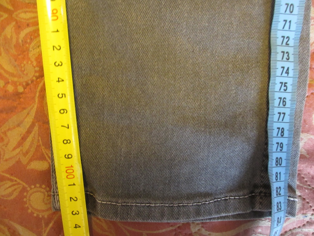 Джинсы MET, 31 размер