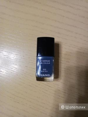 Лак Chanel 555