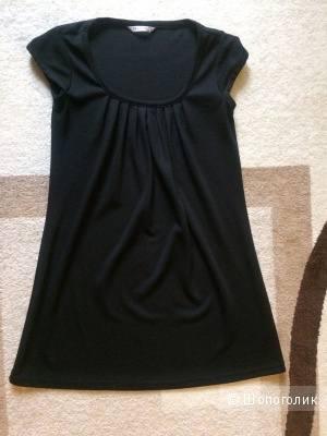 Платье-туника 42 размера no name