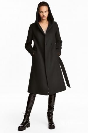 Пальто H&M, размер 34EU